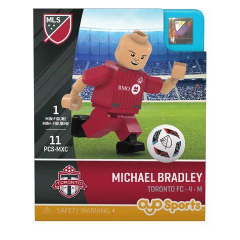 Buy Michaels Gift Card Online - buy oyo mls michael bradley online at soccercards ca