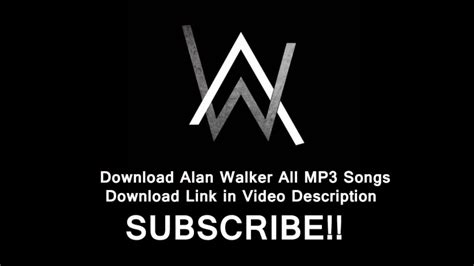 alan walker energy mp3 download alan walker all mp3 songs youtube