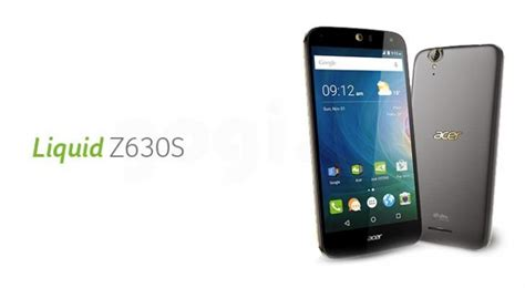 Battery Power Rakkipanda Acer Liquid Z2 acer liquid z530 and z630s 4g smartphones launched for 7k and 11k