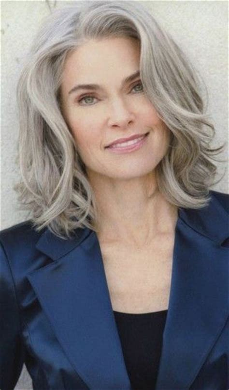 50 and older bang hairdos pinterest the world s catalog of ideas