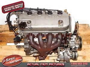 1992 2000 honda civic 1 5l 1 6l sohc d15 d16a motors j