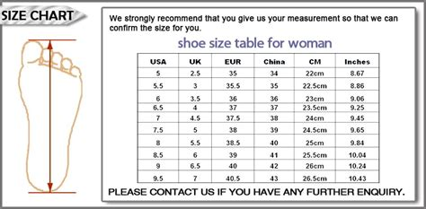 shoe size chart by height height shoe size calculator shoes design