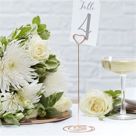 gold wedding table number holders table numbers for weddings australia designer tables