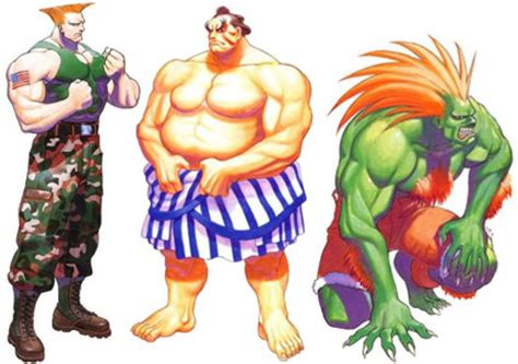from street fighter main character name back of the cereal box it s a secret to everybody