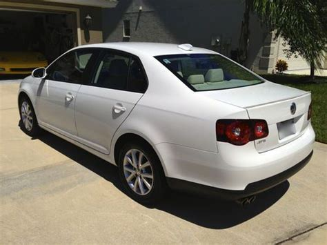 2010 Volkswagen Jetta Limited Edition by Find Used 2010 Volkswagen Jetta Limited Edition 2 5l In