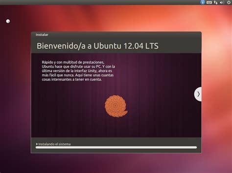 tutorial linux ubuntu 12 04 tutorial linux c 211 mo instalar ubuntu o derivados