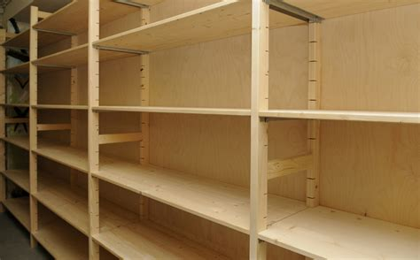 Wooden Shelves Plans Garage by Lagerb 252 Hnen Und Regalsysteme Von Noordrek Lagersysteme F 252 R Jede Traglast Noordrek Gmbh