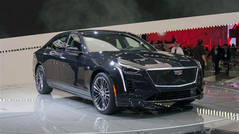 2019 Cadillac Turbo V8 by 2018 Cadillac Ct6 Configurations Motavera