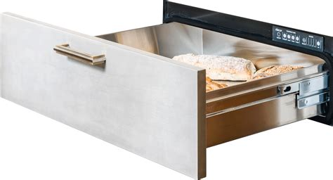 dacor warming drawer manual dacor iwd24 warming drawer with 500 watt heating element