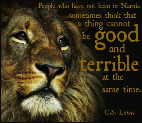 aslan the from narnia narnia jackie lea sommers