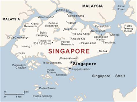 5 themes of geography singapore walkwalk singapore