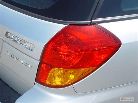 image  subaru legacy wagon  door  mt tail light