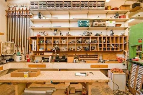 woodworking shop storage the world s catalog of ideas