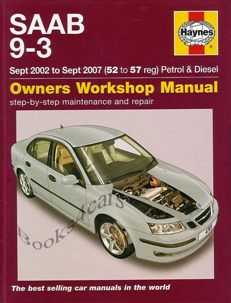 service manual books on how cars work 2003 honda insight user handbook 2003 honda insight saab 9 3 shop manual book service repair haynes turbo chilton workshop 2003 2007 ebay