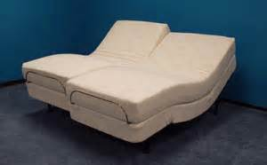 used adjustable beds