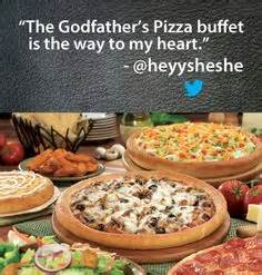 1000 Images About Get Social On Pinterest Pizza Taco Godfathers Pizza Buffet Hours