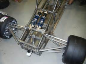 Penske Shocks Sprint Car New Novakar F600 F500 Formula500 Org
