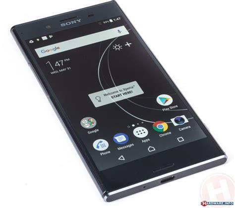 Sony Xperia Xz Premium 64gb Black netflix voegt hdr ondersteuning toe voor sony xperia xz