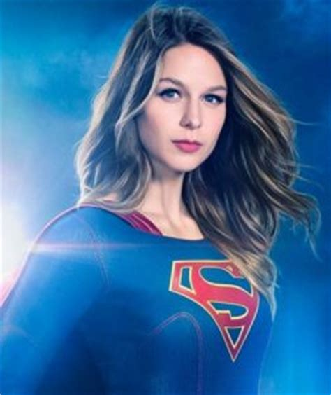 DIY Supergirl Costume Ideas from TV?s Supergirl