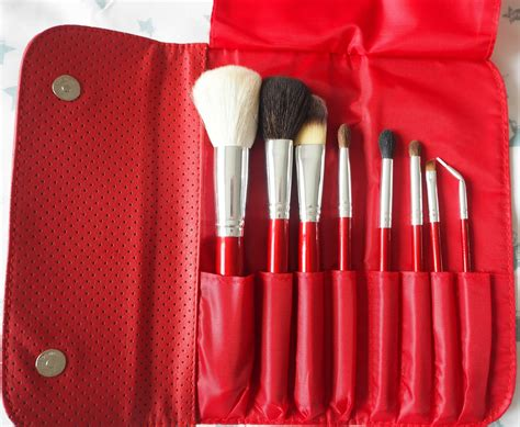 8 Makeup Brush Set morphe brushes 8 apple makeup brush set