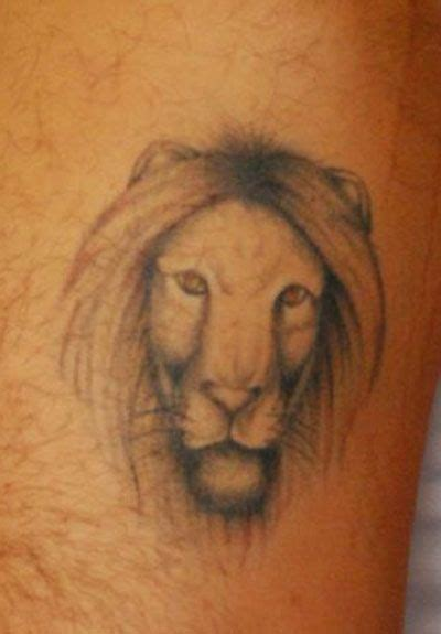 lion tattoo small 25 best ideas about eagle on free