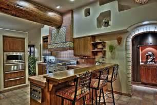 23 beautiful spanish style kitchens design ideas hand painted spanish tile design ideas