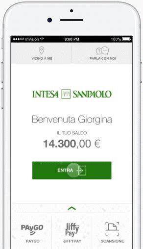 Codice Banca Intesa by Banche Venete