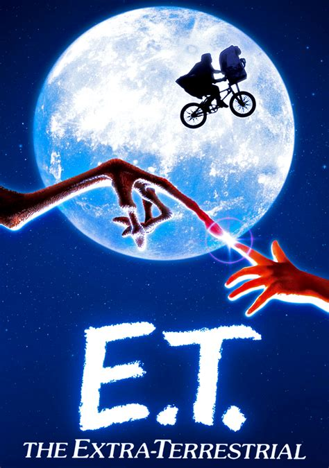 film et e t the extra terrestrial movie fanart fanart tv