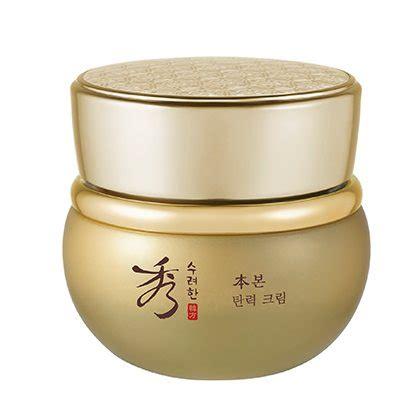 sooryehan bon firming 75ml korean cosmetic skincare