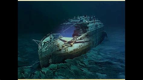 how titanic boat sank the rms titanic wreckage sank on 15 april 1912 exploring