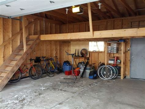 Garage Mezzanine Plans by Design And Construction Wood Mezzanine Construction Plan