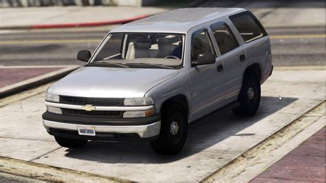 2006 Chevy Suburban by Gta 5 2006 Chevy Suburban Replace Mod Gtainside