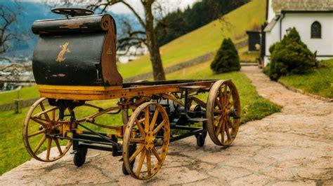 first car ever the first ever porsche car gizmodo australia