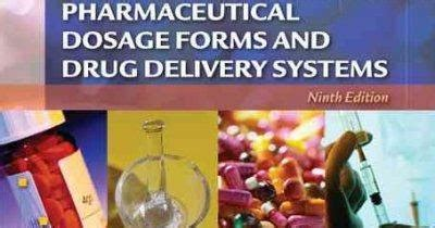 ansel s pharmaceutical dosage forms and delivery systems books free books ansel s pharmaceutical dosage forms