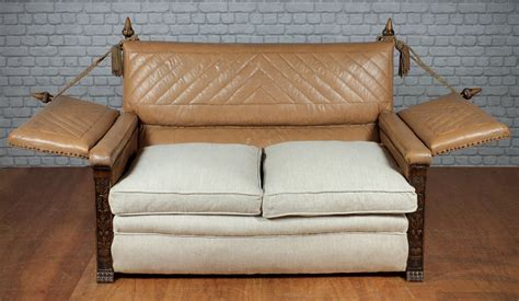 Antique Knole Sofa by Knole Sofa Antique Images