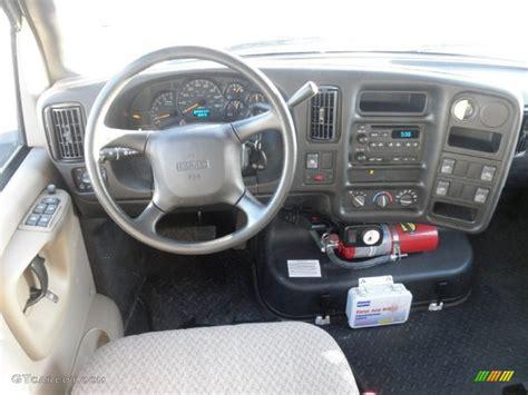Gmc C4500 Interior by 2008 Gmc C Series Topkick C4500 Crew Cab Hauler Truck