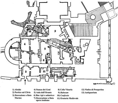 romane celio le celio un tesoro di epoca romana progetto