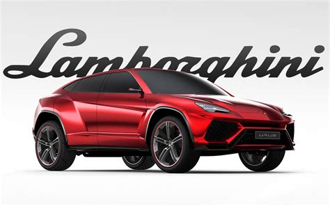 Lamborghini Urus Suv Hd Wallpapers