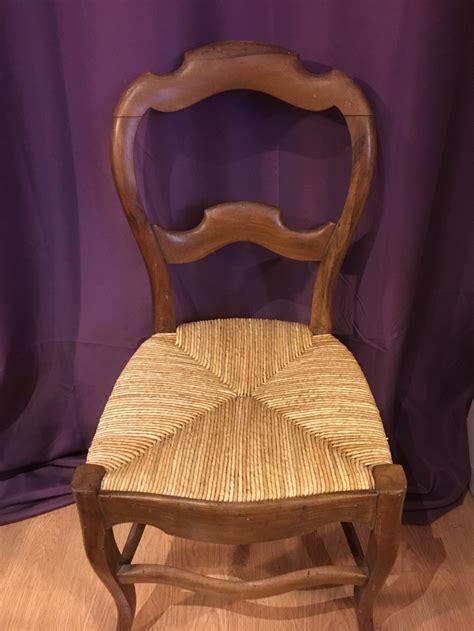 rempaillage chaise rempaillage de chaise nimes paillage de chaise nimes gard 30