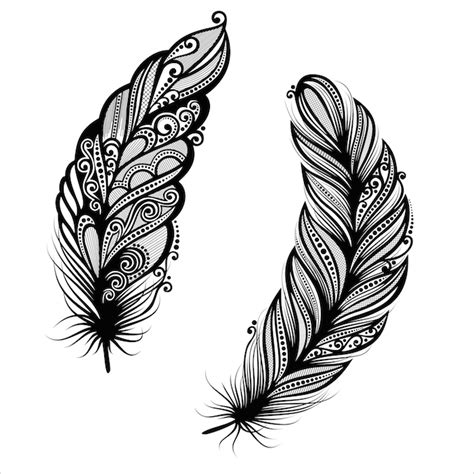 meaning of feather tattoos feather meaning tattoos with meaning