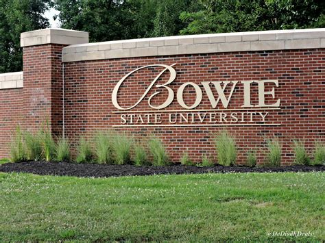 Bowie State Mba by Top 10 Hbcus With The Most Graduate Students