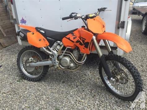2003 Ktm 525sx 2003 Ktm 525 Sx 2003 Ktm Motorcycle In Arnold Pa