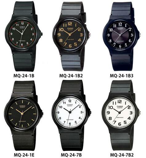 Casio Mq 24 by 楽天市場 Casioカシオ 腕時計 Mq 24 1bmq 24 1b2mq 24 1b3mq 24 1bemq