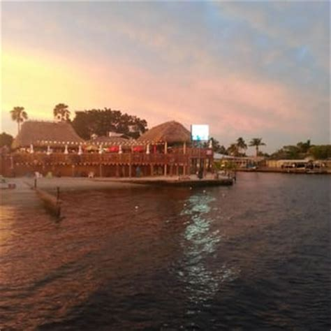 the boat house cape coral boat house tiki bar grill 73 photos american traditional cape coral fl
