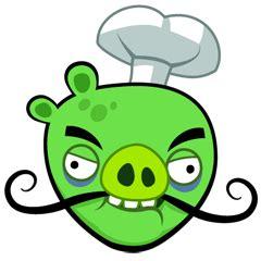bad piggies leader
