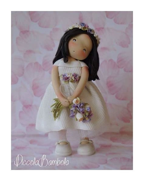 cold porcelain doll 225 best piccole bambole images on cold
