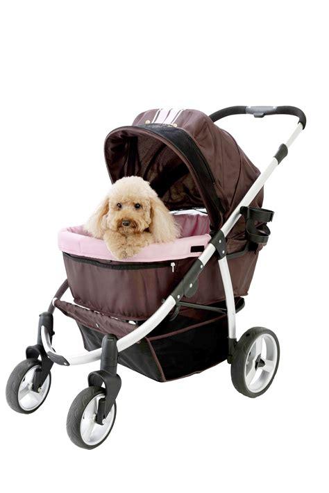 Pet Stroller Ibiyaya 2 ibiyaya quot retro i quot pet stroller