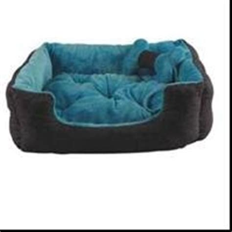 turquoise dog bed dog bed 48 quot x 36 quot luxury turquoise dog beds xxl amazon