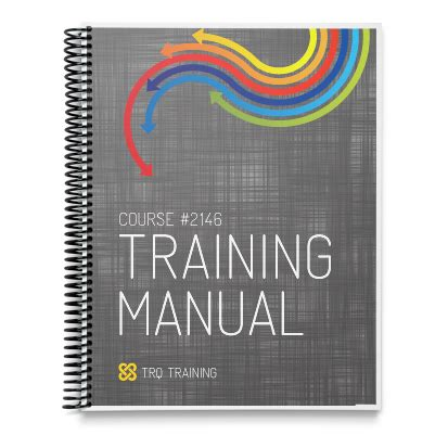 top 5 resources to get free training manual templates