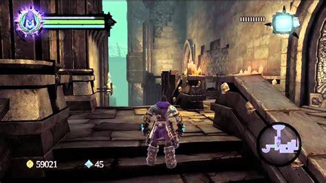 lair of the deposed king darksiders 2 episode 16 darksiders ii 100 walkthrough lair of the